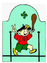 Logo école de pelote